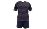 Mens Knit PJ Set