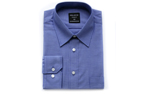 The Classic Oxford Shirt